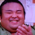 貴景勝が憧れる好きな女優、女性のタイプは?ハマっている好きな芸人は?